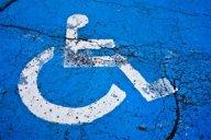 Miejsce dla inwalidy